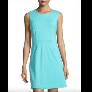 NWD! Diane Von Furstenburg Capreena A-line Dress